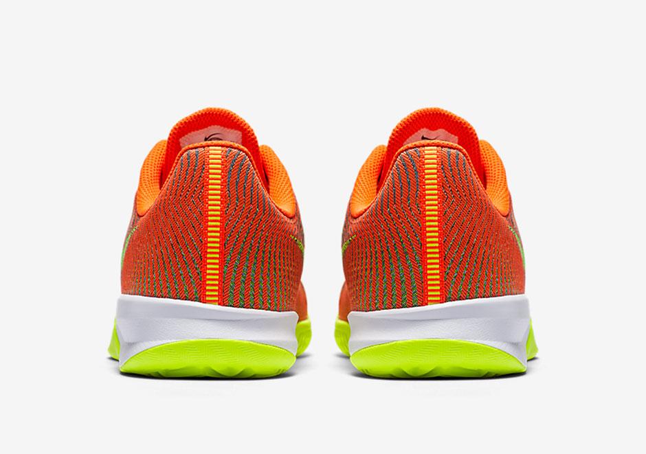 new product ec50f fafa1 Nike Kobe Mentality 2