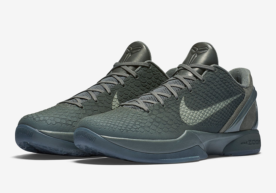 f3b5e9cffdae These three installments of the Kobe Black Mamba Pack don t arrive until  April