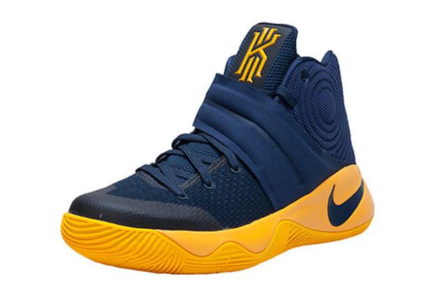 meet e799e 4ade0 Nike Kyrie 2 819583-447 | SneakerNews.com