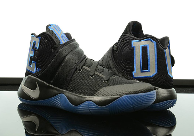 """new product 2aaf2 8d7f9 This Nike Kyrie 2 """"Duke"""" PE Is Actually Releasing"""