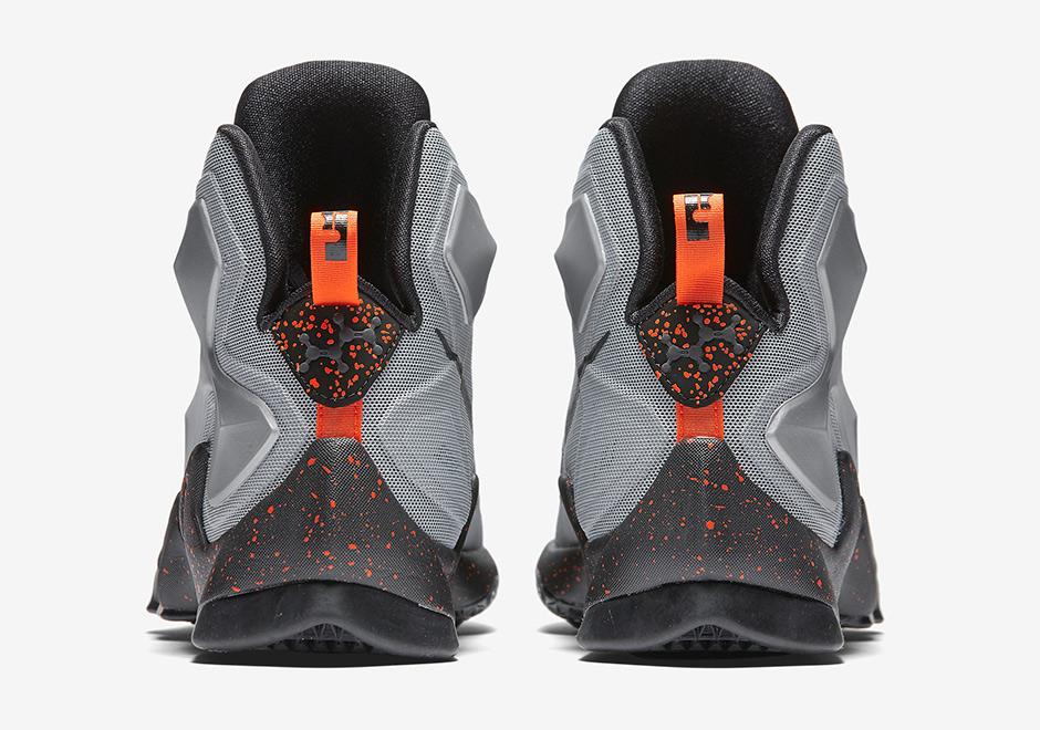 quality design b6326 0308e LeBron 13 807219-003   SneakerNews.com