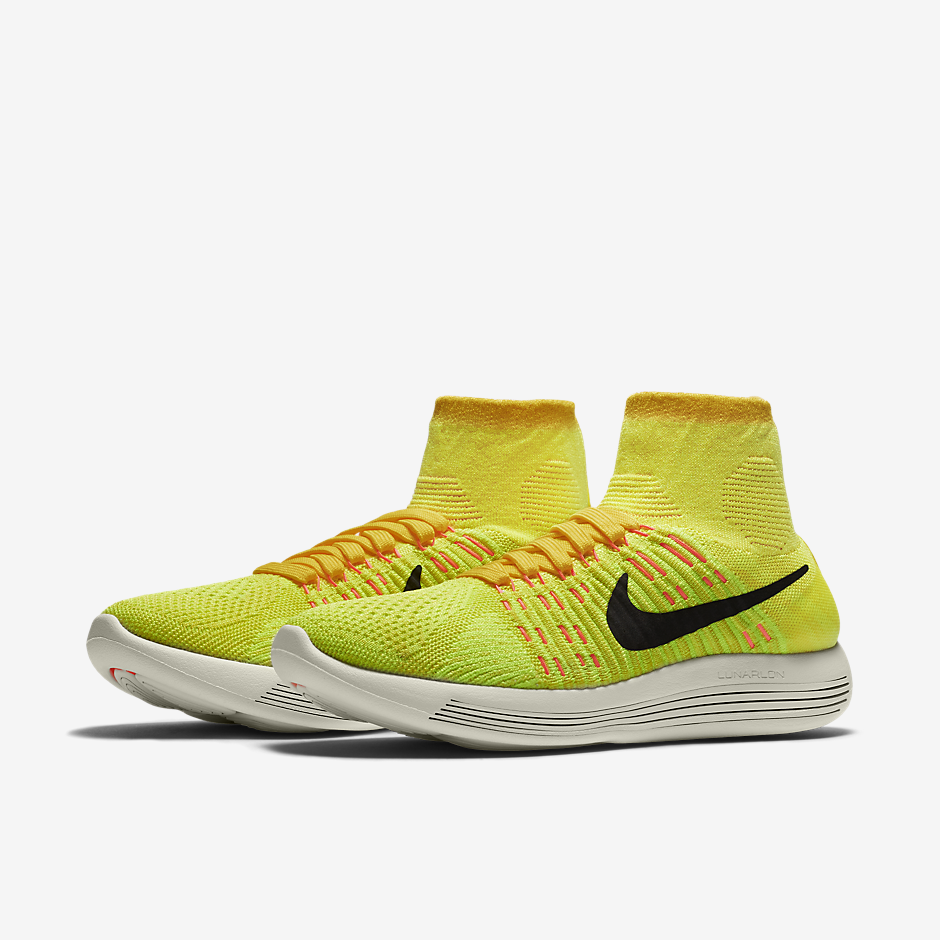 the latest 2695b 996c5 Nike LunarEpic Flyknit - Price + Release Info | SneakerNews.com