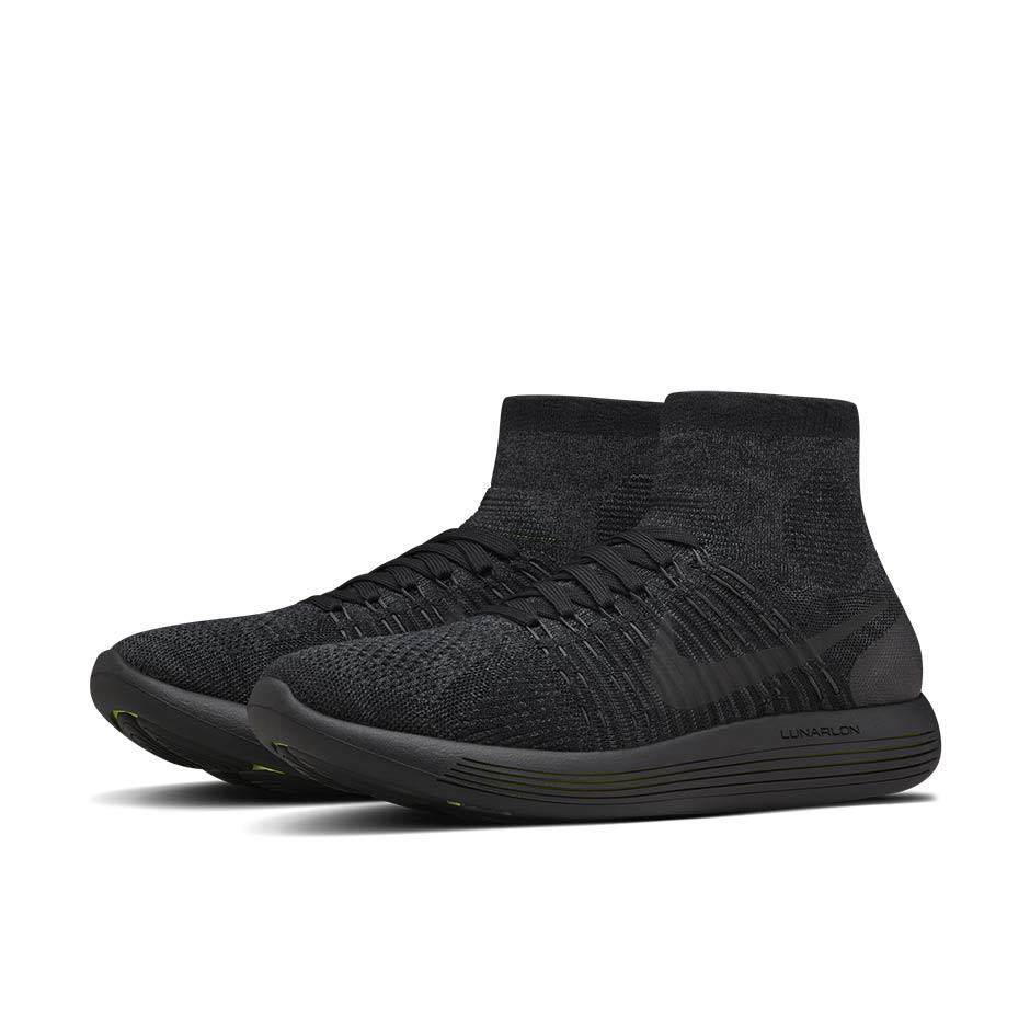 Nike LunarEpic Flyknit negro