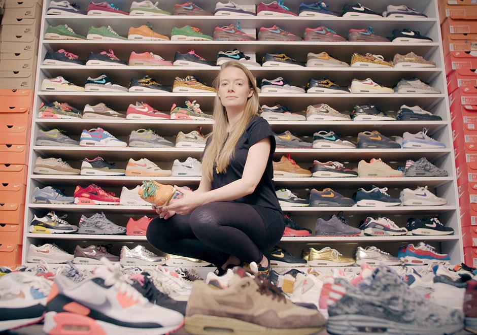 Nike Air Max Eneste samler  Sole Collector