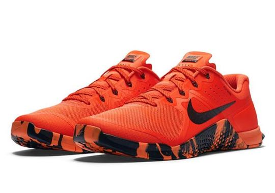 """Nike Metcon 2 """"Strong As Steel"""""""