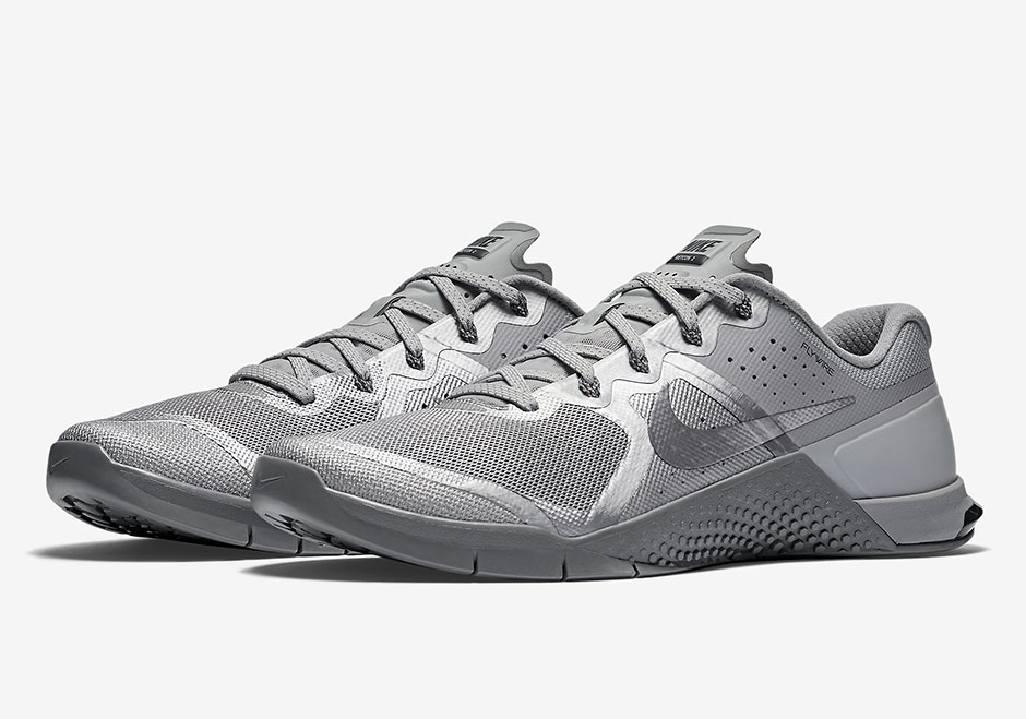 competitive price ffd07 0703f nike metcon 2 strong as steel