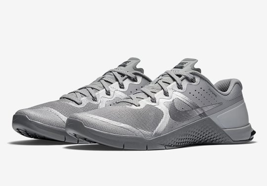"""Nike's Upcoming Metcon 2 Is """"Strong As Steel"""""""