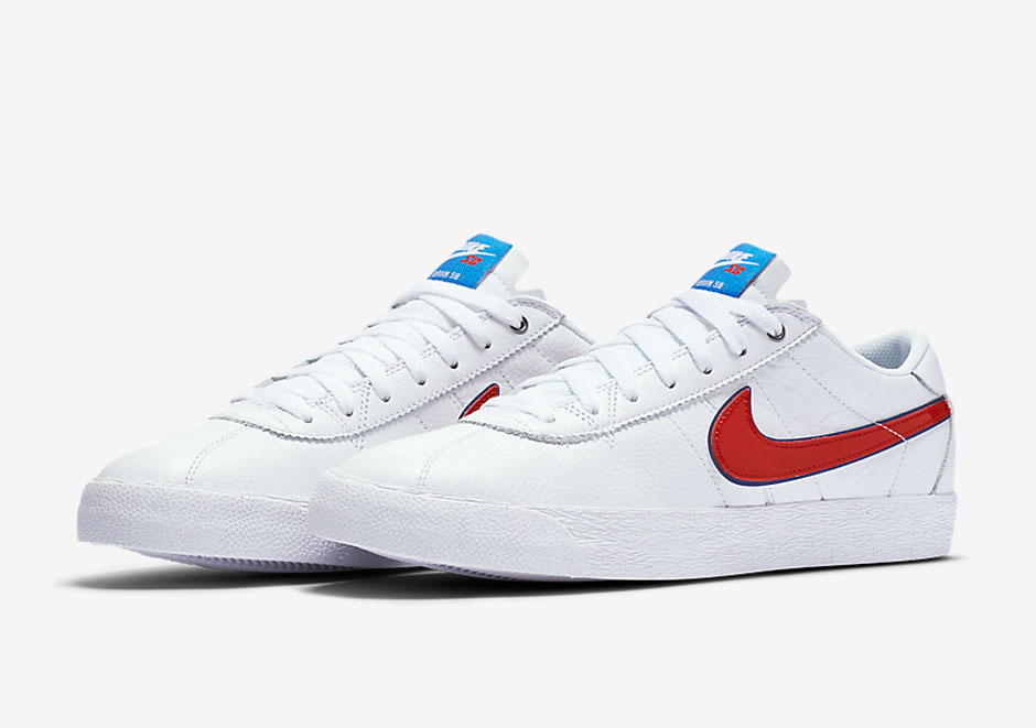 3aba962e903ff0 A New Nike SB Bruin Premium SE Just Hit Nike UK - SneakerNews.com