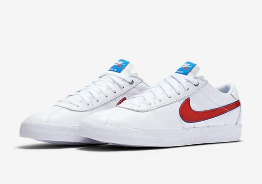 Imperativo Andrew Halliday oficial  Nike SB Zoom Bruin SE - Tag | SneakerNews.com