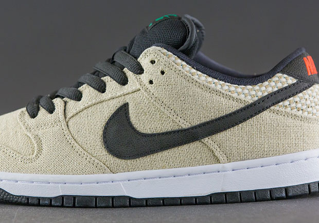 Is This Nike SB Dunk Low