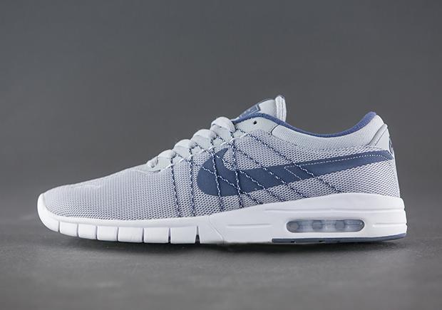 2016 Nike Grey
