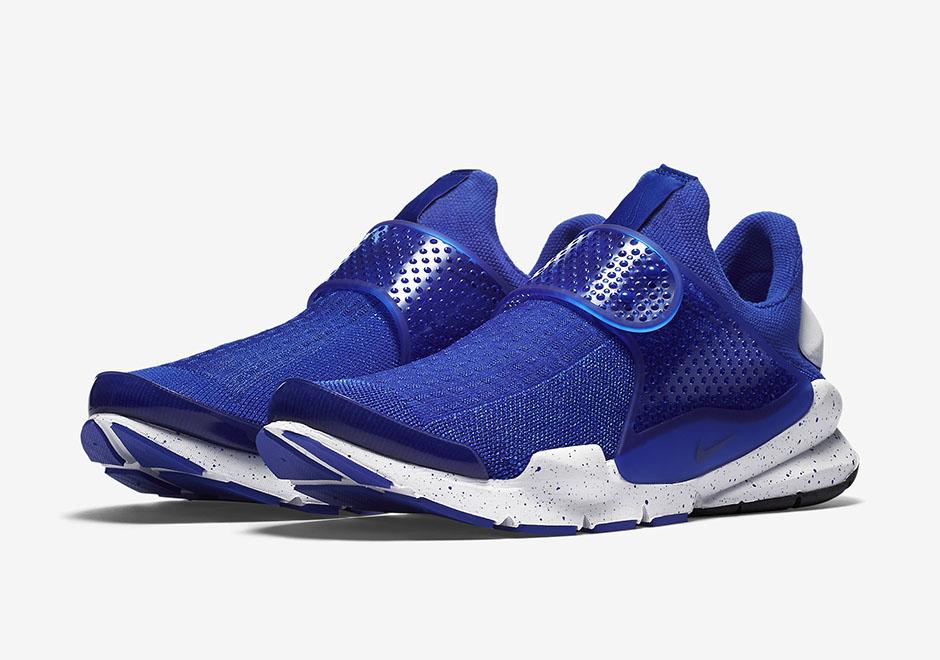 Nike Sock Dart Racer Blue 833012 401 60%OFF