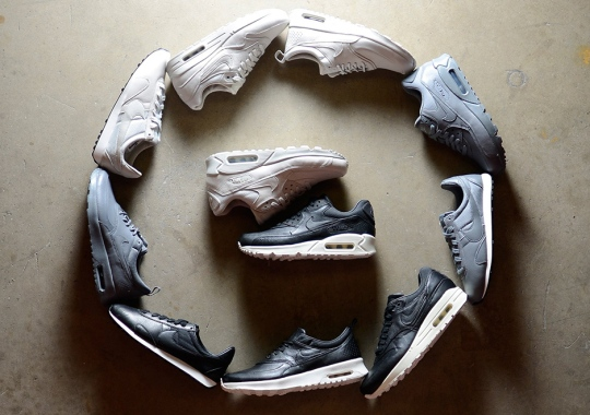 A Detailed Look At The Nike Running Pinnacle Collection