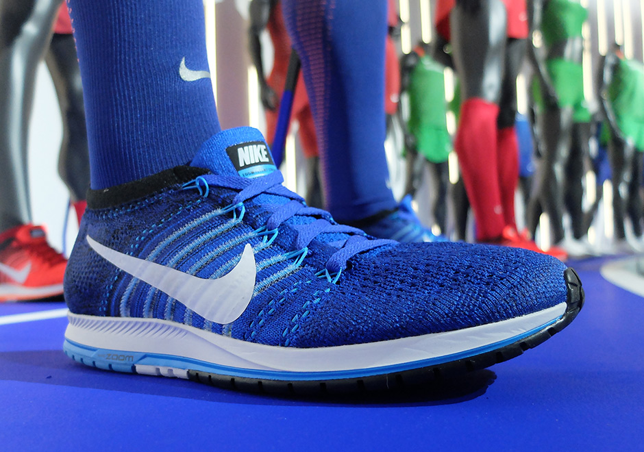 880d52fc52c new Nike Zoom Streak Flyknit - myfitnesslesite.fr