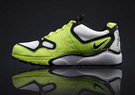 NikeLab Officially Unveils The Talaria Retro