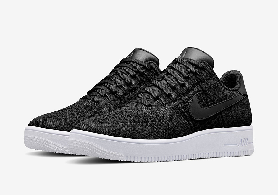 Nike Air Force 1 Ultra Flyknit De Nikelab