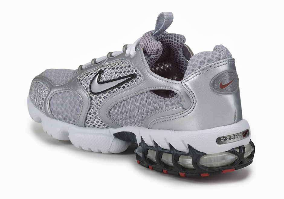 best sneakers 6a8fe 37a9d Nike Recalls The History Of Zoom Air Cushioning In Running Shoes -  SneakerNews.com