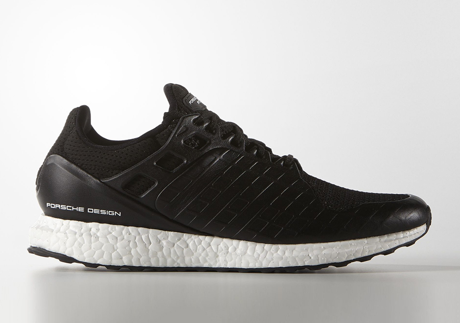 save off 9a588 b464f Porsche x adidas Ultra Boost | SneakerNews.com