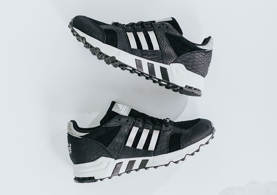 Adidas Eqt Cushion 2012