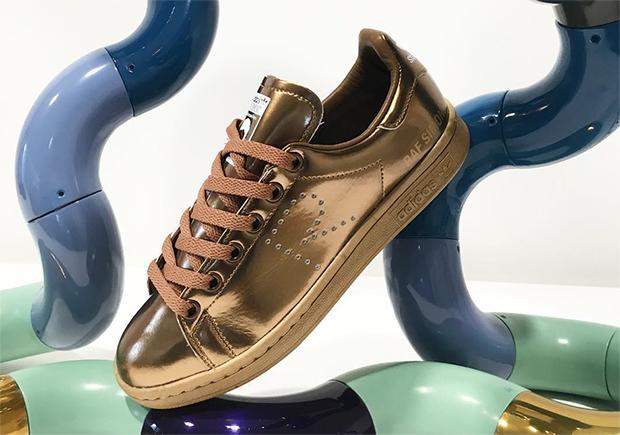 Raf Simons x adidas Stan Smith - SneakerNews.com 2de681bc36