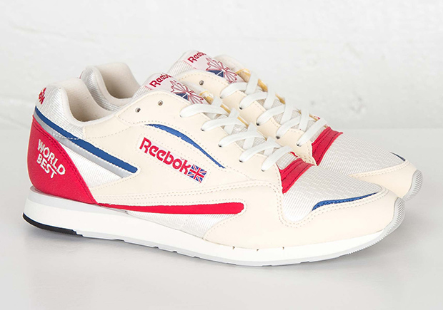 Remember The Reebok World Best Running Shoe From 1987