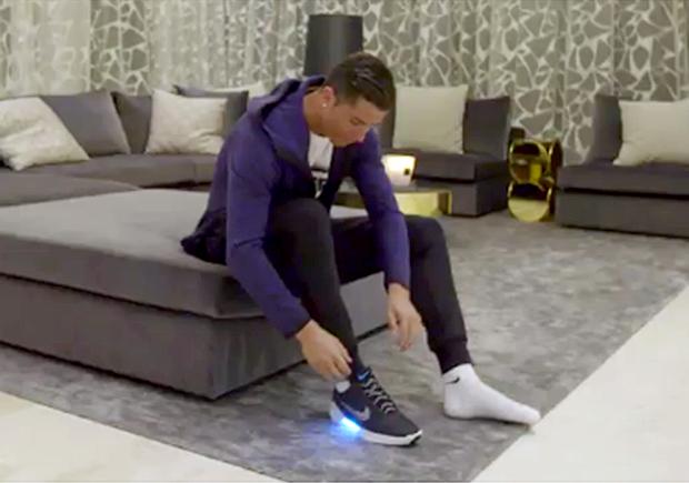 Where Can You Buy Ronaldos Shoes