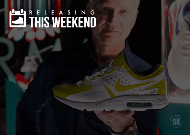 quality design 2f39a f4006 Sneakers Releasing This Weekend - March 26th, 2016 - SneakerNews.com