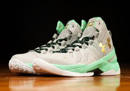 """Under Armour Curry 2 """"Easter"""""""
