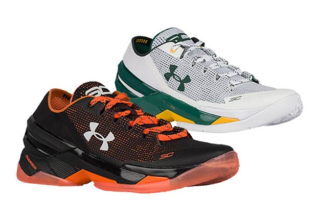 free shipping 0b9c0 bf9e3 Steph Curry And Under Armour Pay Tribute To Baseball s Battle Of The Bay