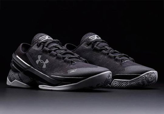 "Under Armour Curry Two Low ""Essential"""