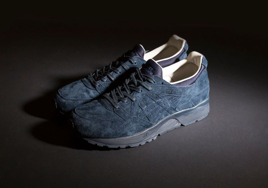 United Arrows x ASICS GEL Lyte V