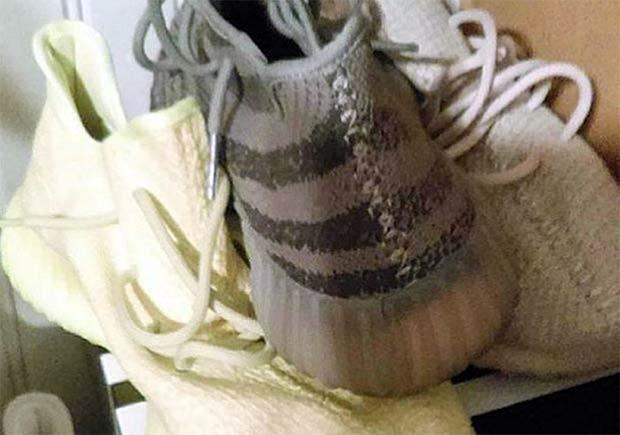 adidas yeezy 350 v2 ebay