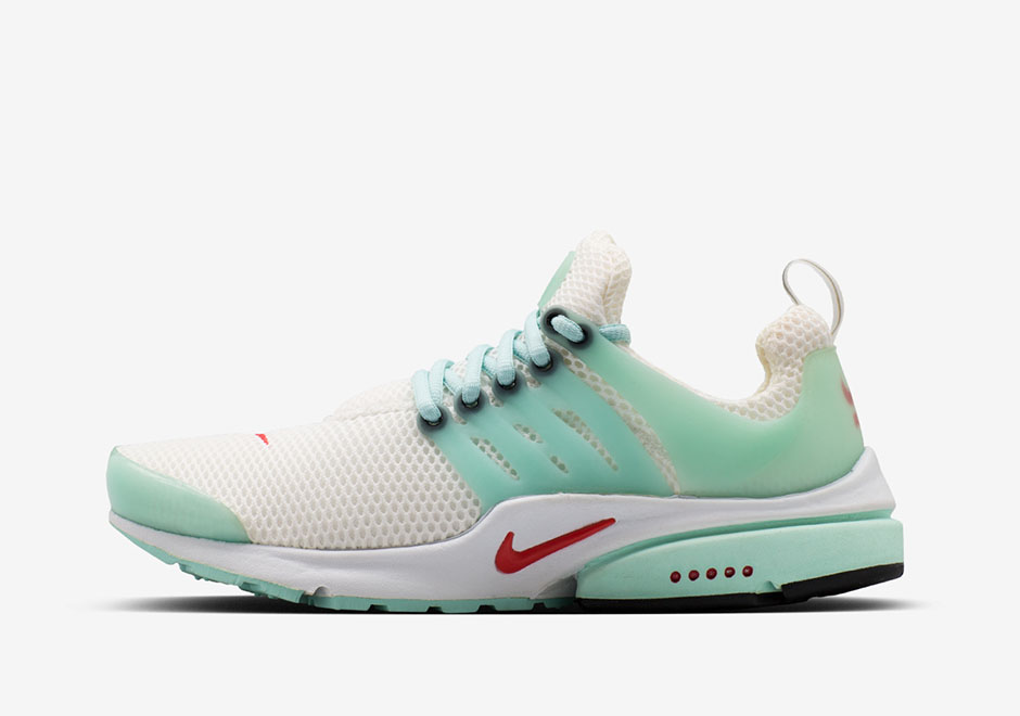 new products d9b8b 13186 ... and standing for ultimate comfort, the 2000 Air Presto helped birth an  innovative era of footwear that spread across nearly every category for Nike .