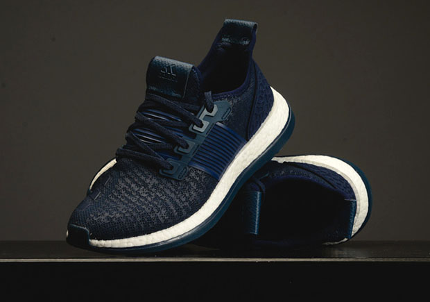 adidas pure boost z