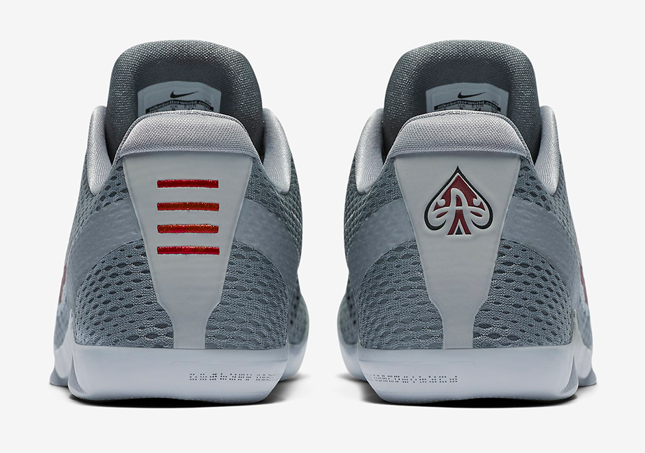 best sneakers 8678f 942b7 Nike Kobe 11 Lower Merion Aces   SneakerNews.com