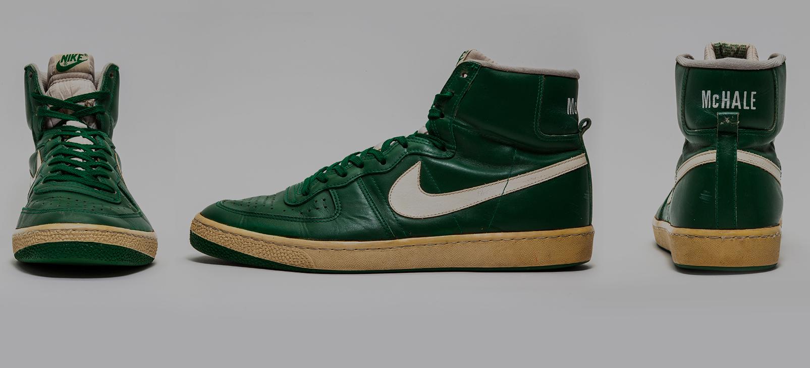 14ae67d6e3583 Vintage Nike Collectors - SneakerNews.com