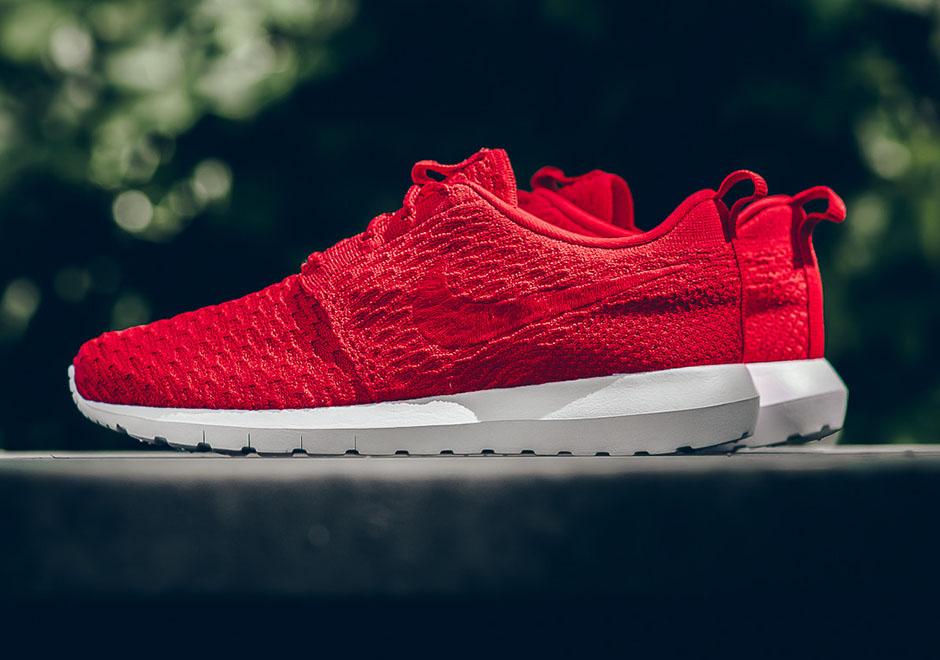 online retailer 17e76 fe0fc Nike Roshe NM Flyknit