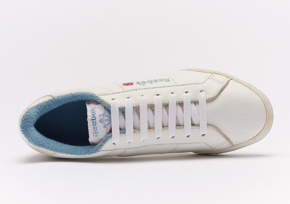 2c0dd916c5874 The History Of Reebok Classic And How It Fueled Global Sneaker ...