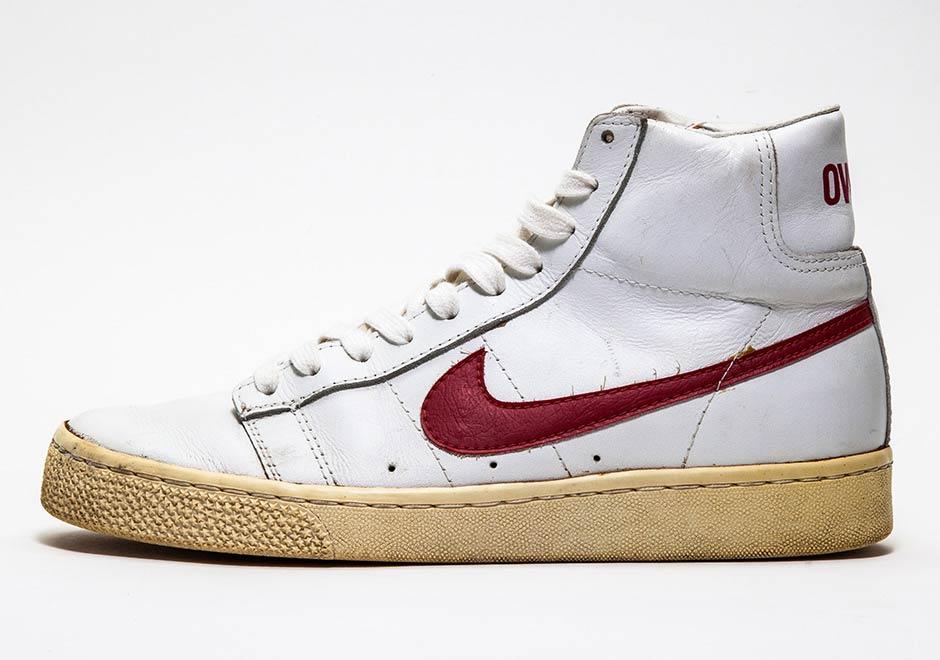6807200b576 Vintage Nike Collectors - SneakerNews.com