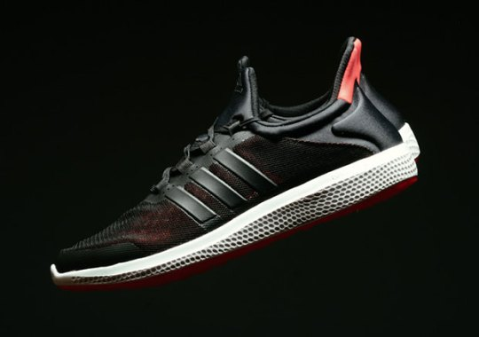 """adidas ClimaCool Sonic """"Solar Red"""""""