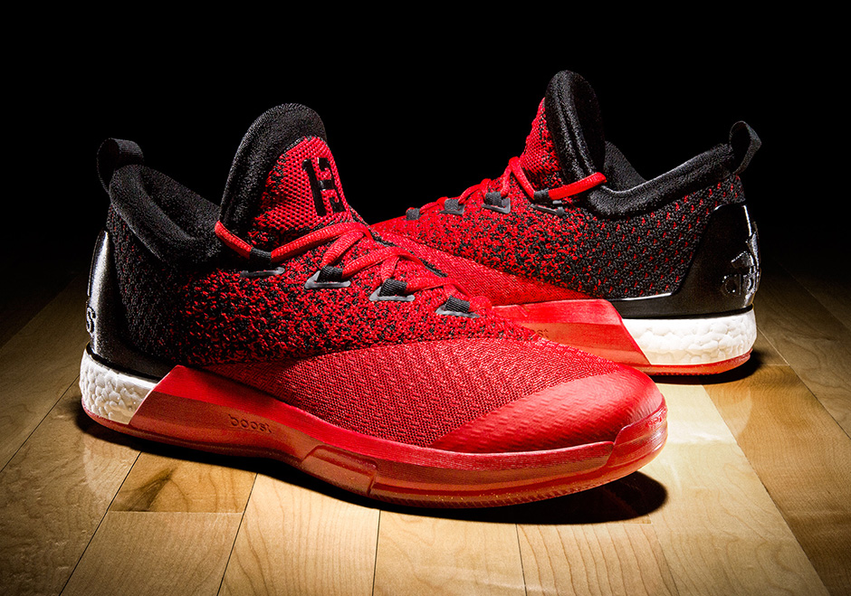 innovative design 1dd74 32229 ... czech adidas crazylight boost 2.5 james harden home pe beb15 7de6b