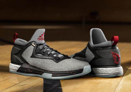 "adidas Drops New D Lillard 2 ""Stay Ready"" For Playoff Time"