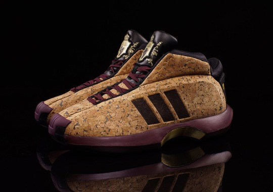 Was It The adidas Vino Pack That Kobe Bryant Infamously Threw In The Trash?