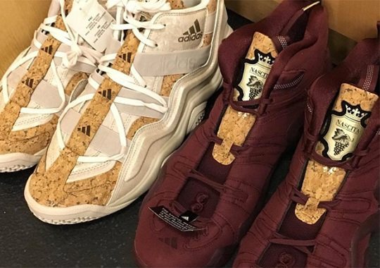 "adidas Honors Kobe Bryant With The Crazy 8 ""Vino"" Pack"