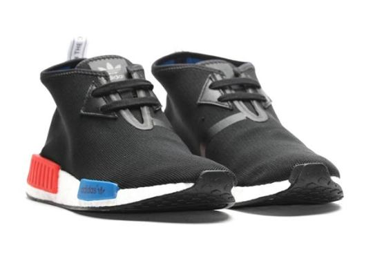 "adidas NMD Chukka ""OG"" Releases This Weekend In Europe"