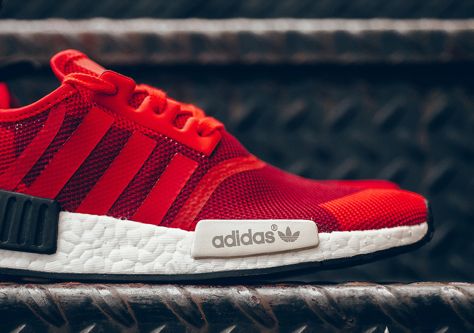 The Most Popular adidas Shoe Of 2016 Just Released In A