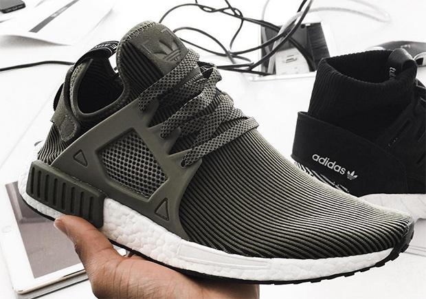 Adidas Xr1