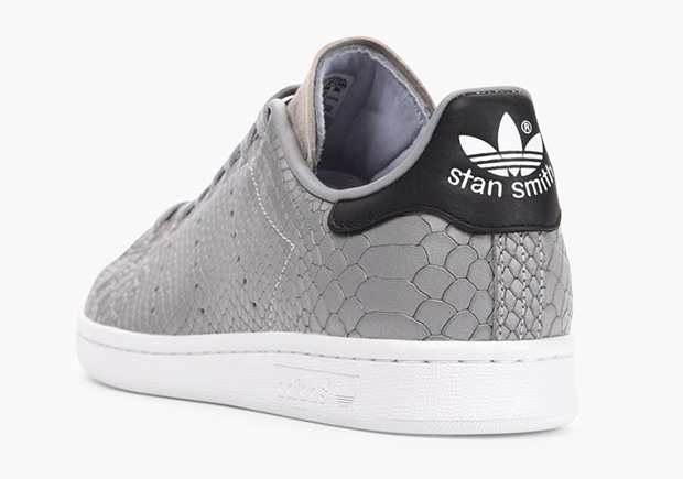 adidas Stan Smith Python | What's Crackin ?? | Adidas