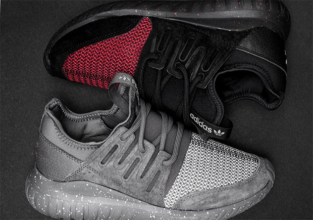 Adidas Tubular Radial Custom