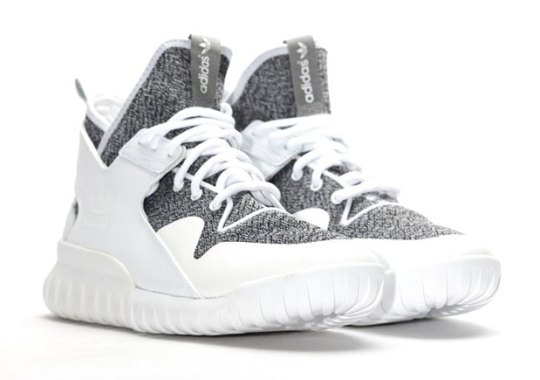 adidas Has New Colorways Of The Tubular X For Spring